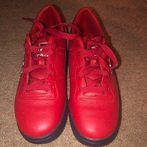 Red Filas